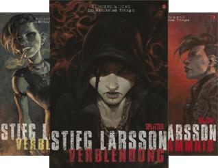 Millennium (Reihe in 6 Bänden)