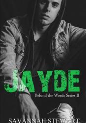 Jayde (Behind the Words, #2) Pdf Book