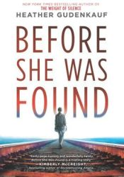 Before She Was Found Pdf Book