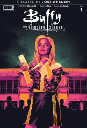Buffy the Vampire Slayer #1 Pdf Book
