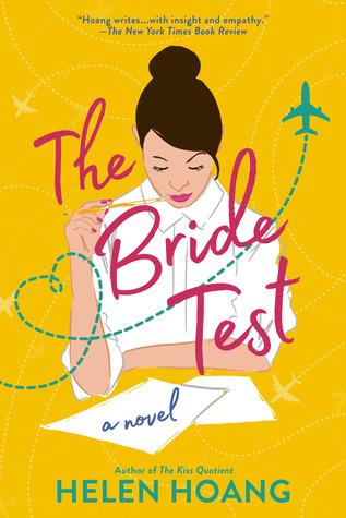The Bride Test (The Kiss Quotient, #2)