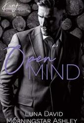 Open Mind (Kink Chronicles, #1) Pdf Book