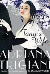 Tony's Wife Book Pdf