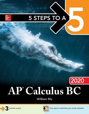 5 Steps to a 5: AP Calculus BC 2020