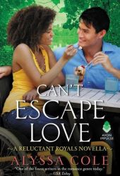 Can't Escape Love (Reluctant Royals, #3.5) Pdf Book
