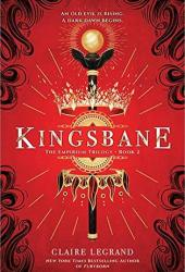 Kingsbane (Empirium, #2) Pdf Book