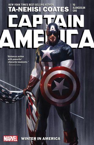 Captain America, Vol. 1: Winter in America
