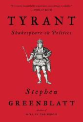 Tyrant: Shakespeare on Politics Book Pdf