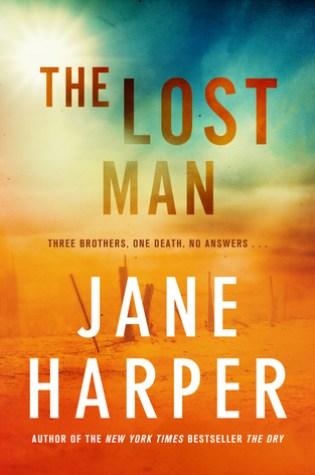 The Lost Man Book Pdf ePub