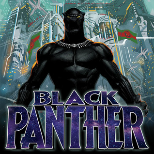 Black Panther (2018-) (Issues) (8 Book Series)