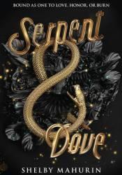 Serpent & Dove (Serpent & Dove, #1) Pdf Book