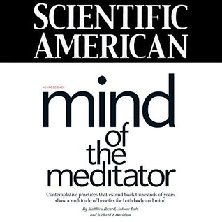 Scientific American: Mind of the Mediator