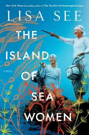 The Island of Sea Women Book Pdf ePub