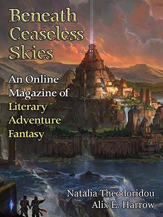 Beneath Ceaseless Skies Issue #270