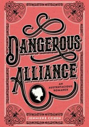 Dangerous Alliance Pdf Book