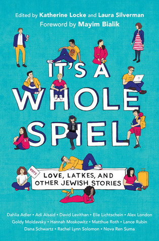 It's a Whole Spiel