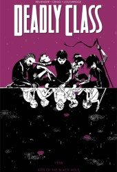 Deadly Class, Volume 2: Kids of the Black Hole Book Pdf