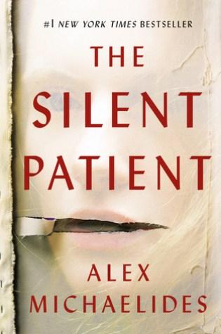 The Silent Patient Book Pdf ePub
