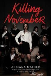 Killing November (Killing November, #1) Pdf Book