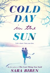 Cold Day in the Sun Pdf Book