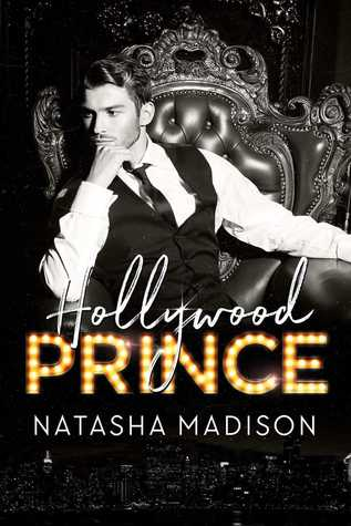 Recensie Hollywood Prince van Natasha Madison