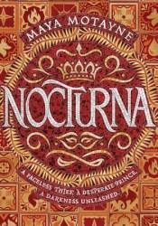 Nocturna (A Forgery of Magic, #1) Pdf Book