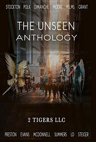 The Unseen Anthology