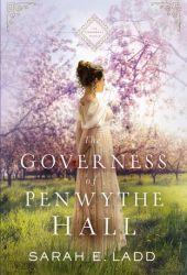 The Governess of Penwythe Hall (Cornwall, #1)