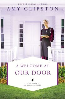 A Welcome at Our Door (Amish Homestead #4)