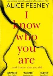 I Know Who You Are Pdf Book