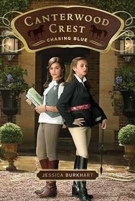 Canterwood Chasing Blue 2