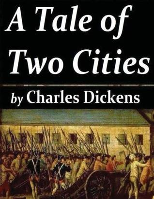 A Tale of Two Cities Vol 1-2-3 Together: Original Edition with 16 Original Illustrations