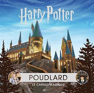 Poudlard: Le Carnet Magique