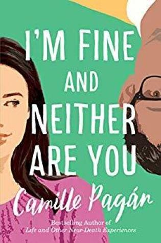 I'm Fine and Neither Are You Book Pdf ePub