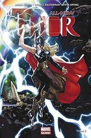All-New Thor, Tome 3 : La guerre Asgard/Shi'ars