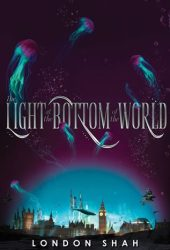 The Light at the Bottom of the World (Light the Abyss, #1)