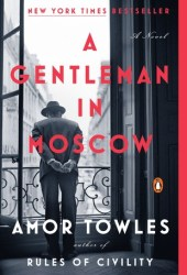 A Gentleman in Moscow Pdf Book