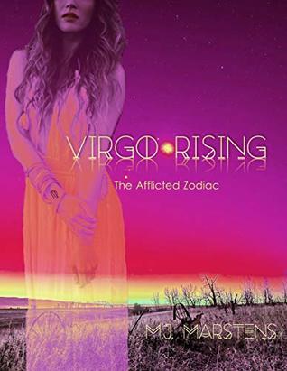 Virgo Rising (A Reverse Harem Novel) (The Afflicted Zodiac)