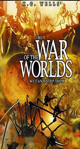 The War of the Worlds (Illustrated): The story begins in an observatory in Ottershaw, when scientists note a series of mysterious explosions taking place on Mars.