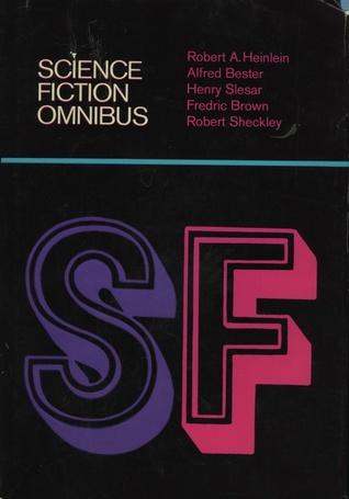 Science Fiction Omnibus 2
