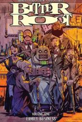 Bitter Root, Vol. 1: Family Business Pdf Book