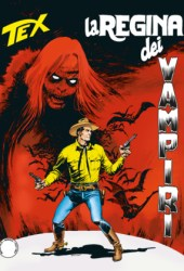 Tex n. 701: La regina dei vampiri Pdf Book