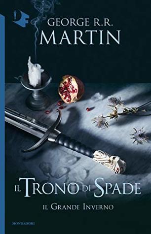 Il Trono di Spade - II. Il Grande Inverno