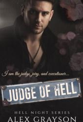 Judge of Hell (Hell Night, #3) Pdf Book