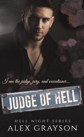 Judge of Hell (Hell Night, #3)
