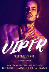 Viper (Fallen Angel #2) Pdf Book