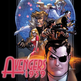 Avengers 1959 (2011-2012) (Issues) (5 Book Series)