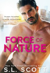 Force of Nature Pdf Book
