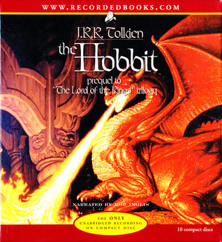 The Hobbit, Prequel to the Lord of the Rings Trilogy
