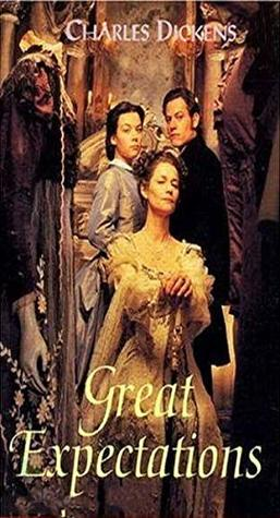 Great Expectations (Illustrated): Classic coming of age novel fears and anxieties of childhood Lost his parents very early in life and is being brought up by his much older sister and brother-in- law